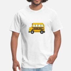 Design All Day at Spreadshirt ✓ Trendy designs on different products ✓ T-shirts hoodies & accessories in many colours ✓ Order your favourite design from Design All Day! Love Shirt, T Shirt, Short Bus, Mens Tees, Hoodies, Tops, Design, Fashion, Supreme T Shirt