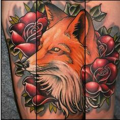 20 Best Tattoos of the Week – Aug 6th to Aug 12th, 2013 (13)