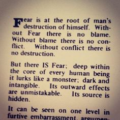 Maggot Brain liner notes. From The Process Number Five (The Process Church).               (FUNKADELIC)
