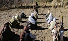 US drone strike kills militants near Pakistan-Afghanistan border - THE GUARDIAN #US, #Drone, #Pakistan