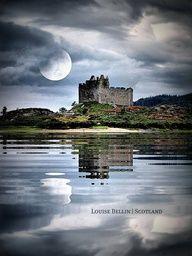 This is Scotland - Castle Tioram