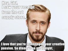 Hey Girl Creative Passion