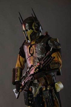 stormtroopers specops, klaus wittmann on ArtStation at