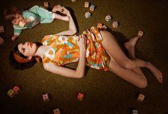 Tamar Levine photography
