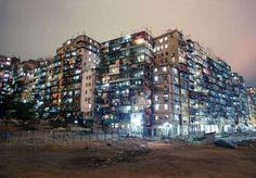 La ciudad amurallada de Kowloon: la ciudad sin sol - Yorokobu