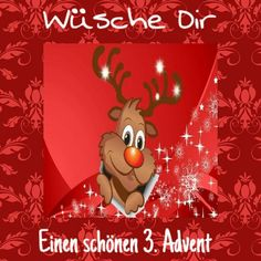 Große Bilder Weihnachten - Helga Karrasch - Christmas Is Coming, Christmas Love, Merry Christmas, Christmas Cards, Xmas, Christmas Ornaments, Picture Postcards, Samhain, Great Pictures