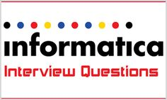 Most popular Informatica Technical Interview Questions with examples of the best Answers for each question and tips for various Informatica Interviews in Top Companies.