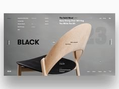 SOLID Wood by Slava Kornilov for Geex Arts Design Inspiration Roundup – From up North Website Design Layout, Layout Design, Ux Design, Wood Design, Webdesign Inspiration, Presentation Layout, Ui Web, Motion Design, Portfolio Design