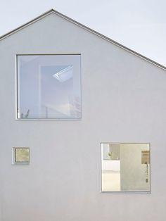 Frundgallina house renovation . cortaillod