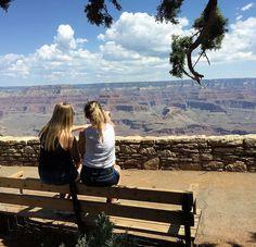 Endlich findet ihr den ersten Beitrag zu K.'s und A.'s USA Trip online. Heute geht es um die Nationalparks. Nationalparks, Wild West, Usa, American Frontier, U.s. States
