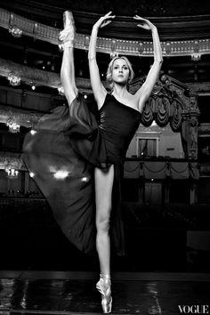 Alina Somova - Ballet, балет, Ballerina, Балерина, Dancer, Danse, Танцуйте, Dancing, Russian Ballet