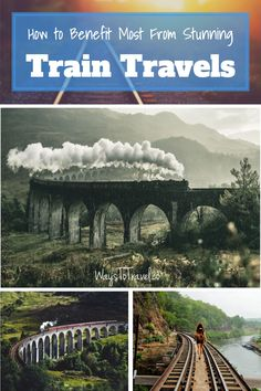 Really fun and useful to read before your first long train travel including the benefits of traveling by train vs flying and why it's a great way to experience cultures and meet locals on an aesthetic adventure. Re-pin if you think this is valuable as inspiration for people who wants something else than flying. Los Angeles | California | Amtrak | Train travel | Aesthetic adventure | Travel Tips | Travel Inspiration #traintravel #travelbytrain #benefitsfromtraintravels