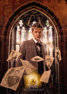 Doctor Who: 10 ~ Tenth