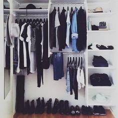74 besten Haus - Ankleidezimmer / Schlafzimmer Bilder auf Pinterest ...