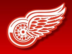 Detroit Redwings, it's a hockey thing!