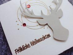 Alexandras Stempelwelt: Frohe Weihnachten - Merry Christmas