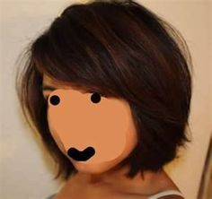 haircuts for oval faces and fine hair - Bing Images
