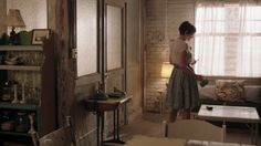 Once Upon a Time - Mary Margaret's apartment :) love it