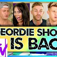 Geordie Shore Season 16 Episode 3 s16e3 MTV Online Full