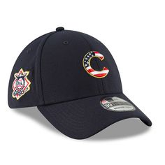 49a0892c4c9 Chicago Cubs Dri-FIT L91 Featherlight Adjustable Cap by Nike ...