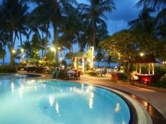 Cholchan Pattaya Resort Pattaya - Swimming Pool