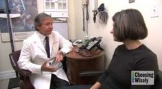 This video addresses how to talk to your doctor for maximum care