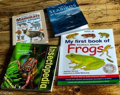 What We Are Reading Right Now… The Struik Nature Edition… –