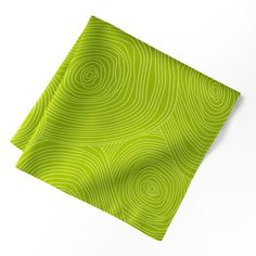 Iveta Abolina Green Terrace II Cloth Napkin | DENY Designs Home Accessories