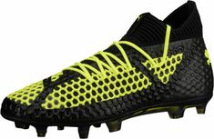 443021783099 Puma Future 18.1 Netfit FG LE. Buy yours now at SoccerPro Football Shoes