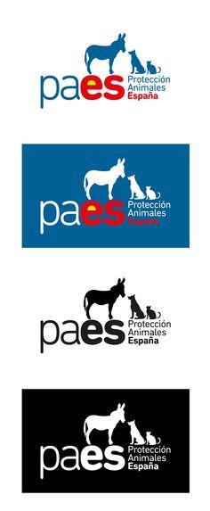 Protección Animales España on Behance