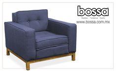 Disfruta e imagina las historias de tus libros favoritos en el sillón Individual Aurora Nuez Azul. ¡No olvides visitarnos en nuestras redes sociales, como Instagram, Twitter y Pinterest o en nuestra página: www.bossa.com.mx!