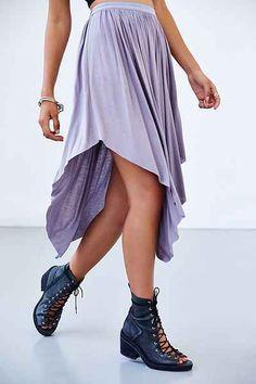 Kimchi Blue Hallie Ballet Midi Skirt - Urban Outfitters
