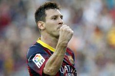 Vítima da Síndrome de Asperger, Messi derrota a doença para vencer na vida - Esporte - O Dia