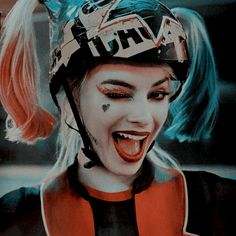 Shared by leosmargot. Find images and videos about harley quinn, margot robbie and birds of prey on We Heart It - the app to get lost in what you love. Arlequina Margot Robbie, Margot Robbie Harley Quinn, Joker Y Harley Quinn, Harley Quinn Drawing, Joker Dc, Harley Quenn, Der Joker, Gotham Girls, Comics Girls