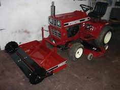 Lawn Tractors, Small Tractors, Tractor Mower, Compact Tractors, Compact Tractor Attachments, Homemade Tractor, Tractor Accessories, Riding Lawn Mowers, Garden Equipment