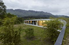 CAEaCLAVELES Residence   Hotel - Explore, Collect and Source architecture