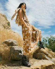 Kendall for The Sunday Times Style. Photographed by Cole Sprouse. | kendall jenner
