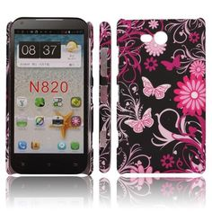 Valentine (Manila) Nokia Lumia 810 Deksel