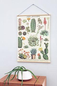 Make This!: DIY Hanging Poster Frame