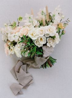 Nothing but prettiness in this bouquet!