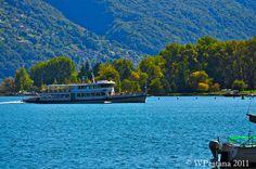 Lago Maggiore - Locarno, Switzerland