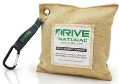 Drive Natural Car Air Freshener