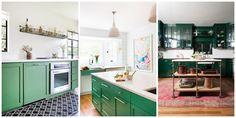 Architektura i lifestyle po studencku: Czy kuchnie muszą być białe?