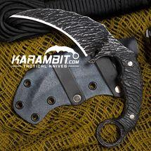 Sage Blade's Maniac Karambit (SageBladesManiacKbit)