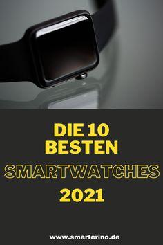 Top 10 Smartwatches - Finde die beste Smartwatch für dich. Es gibt viele verschiedene Smartwatchtypen: Herren Smartwatch, Damen Smartwatch, Fitness Smartwatch bzw. Fitnessuhr oder eine Hybrid Smartwatch. Neben Apple und Samsung gibt es zahlreiche andere Hersteller (Fossil, Garmin, Fitbit, usw.). Wir helfen dir die richtige Smartwatch für dich zu finden. Smartwatch Features, Fossil, Fitbit, Samsung, Apple Watch, Smart Watch, Fitness Watch, First Aid, Women's