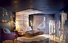 fantasy bedroom - Google Search