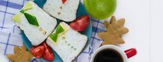 Toast, Brunch, Feta, Dairy, Kawaii, Cheese, Philly Cream Cheese, Tin Loaf, Father's Day