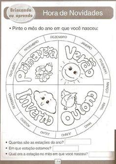 ESCOLA DO PRE ESCOLAR (339 fotos)                                                                                                                                                     Mais Sistema Solar, Homeschool, Album, Professor, Kid Science Activities, Activities For Kids, Writing Activities, Summer School, Art Classroom