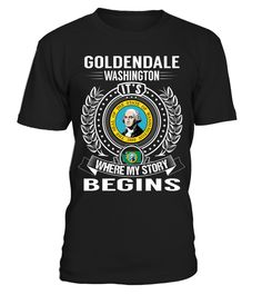 "# Goldendale, Washington - My Story Begins .  Special Offer, not available anywhere else!      Available in a variety of styles and colors      Buy yours now before it is too late!      Secured payment via Visa / Mastercard / Amex / PayPal / iDeal      How to place an order            Choose the model from the drop-down menu      Click on ""Buy it now""      Choose the size and the quantity      Add your delivery address and bank details      And that's it!"