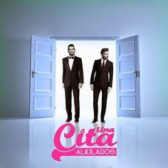 NEW - MP3'S - VIDEOS: La cita - Alkilados I LOVE ALKILADOS